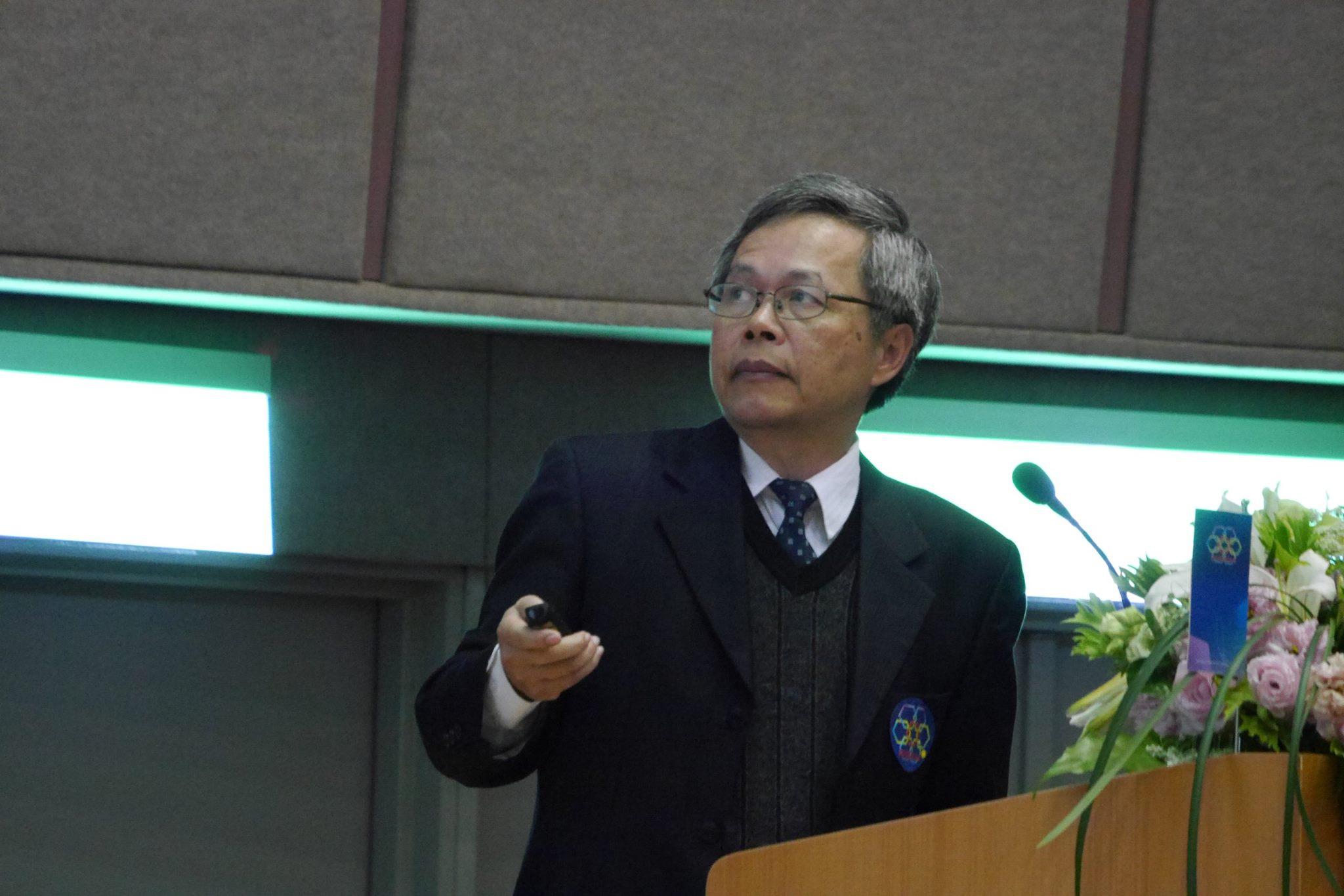 台大機械系楊鏡堂終身特聘教授01