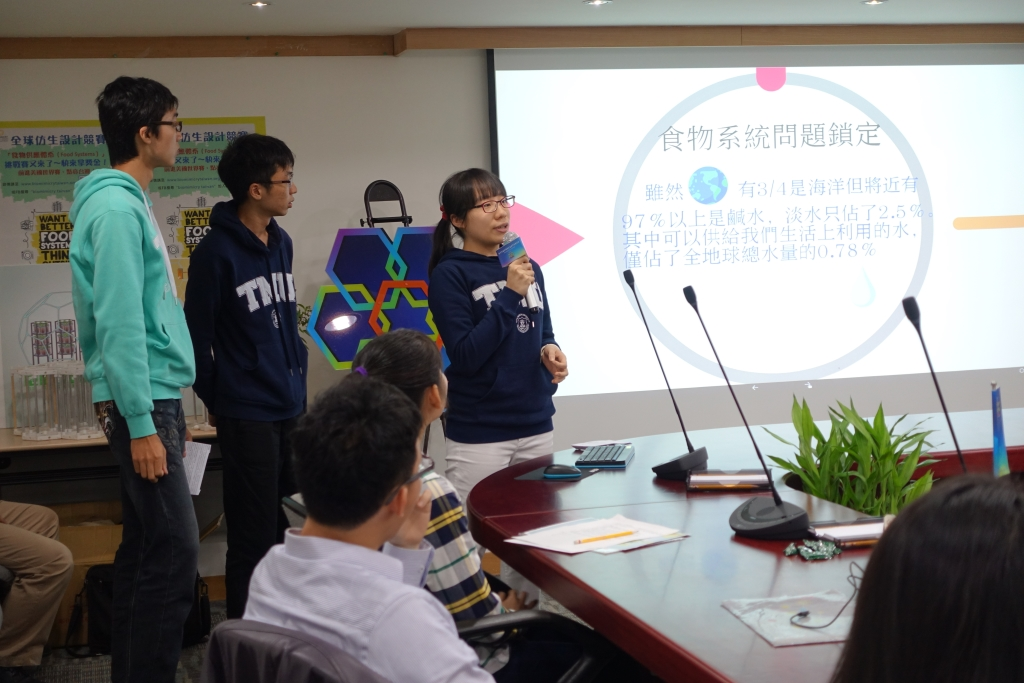 台北醫學大學跨科系組合